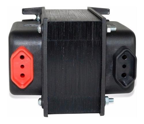 auto transformador 5000va 127v/220v qualificação - 100%+