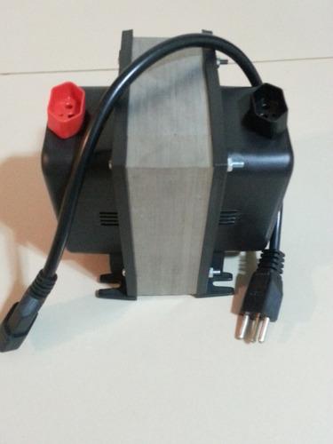 auto transformador 5000va ar 12000btus  frete gratis