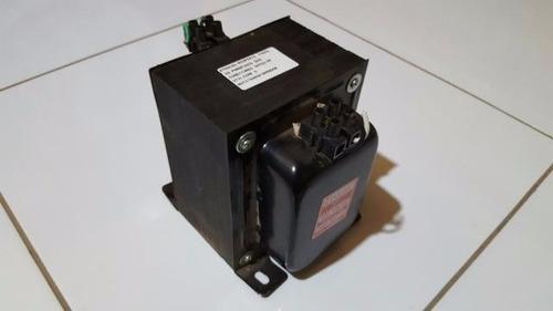 auto transformador 5000w ou 7000va original bivolt (indusat)