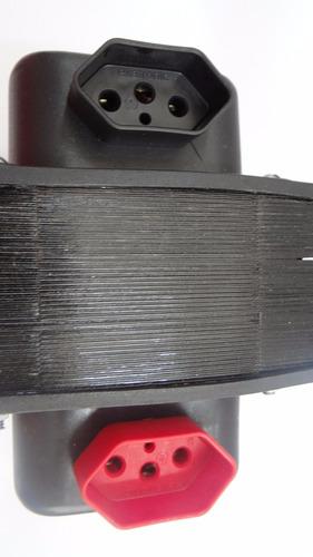 auto transformador ar condicionado split 9000 btus 127/220