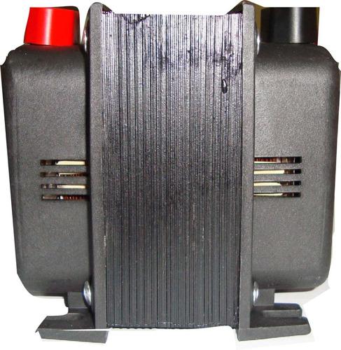 auto transformador automático bivolt 3000va /até 9.000 btus