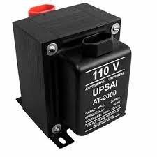 auto transformador de voltagem upsai bivolt 2000va  1400w