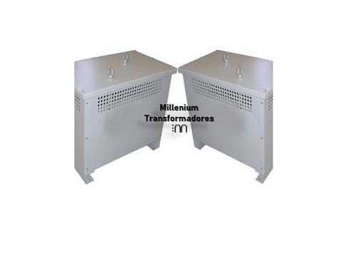 auto transformador trifasico 15kva 220v/380v+n imediato