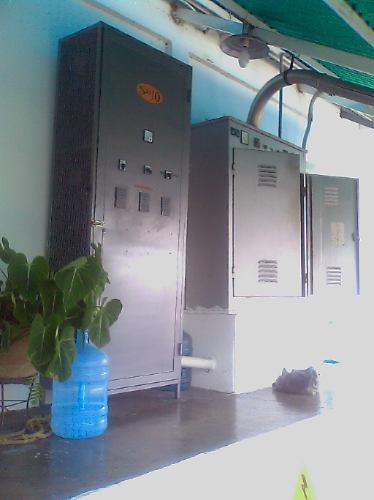 auto transformadores, elevadores y estabilizadore de voltaje