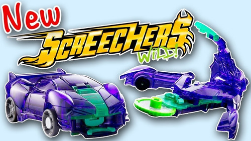 auto transformer screechers gira 360 original
