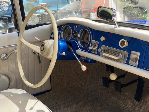 auto union 1000 sp - 1960