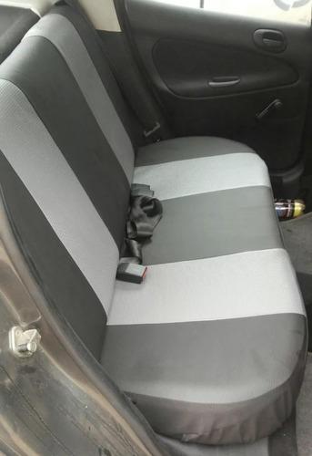 auto vehiculo para asientos