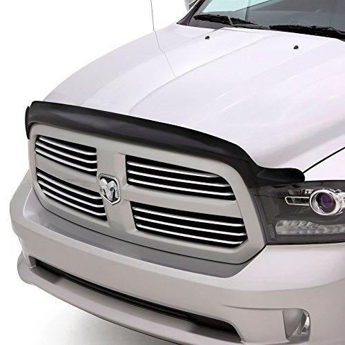 auto ventshade 25941 bugflector ii hood shield para ford
