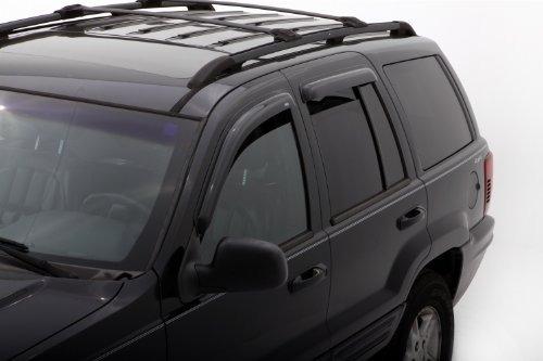 auto ventshade 94650 original ventvisor ventana deflector ,