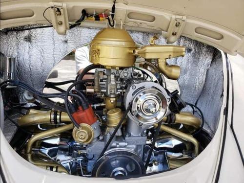 auto volkswagen 1966