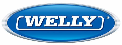 auto welly 1:24 colección
