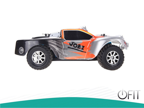 auto wltoys buggy a969 vortex 1/18 50km control rc 4x4