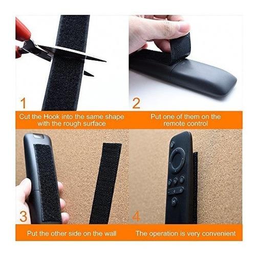 autoadhesivo gancho y bucle rollo de cinta elastico de cierr