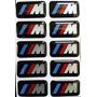 Stickers Serie M