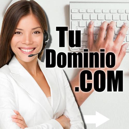 autoadministrable páginas web básicas diseño chat soporte