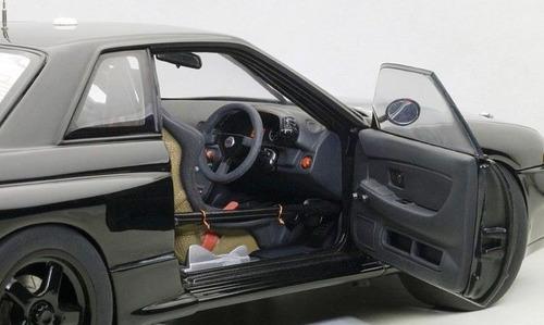 autoart 1:18 nissan r32 skyline gtr 89280 bathurst 1992