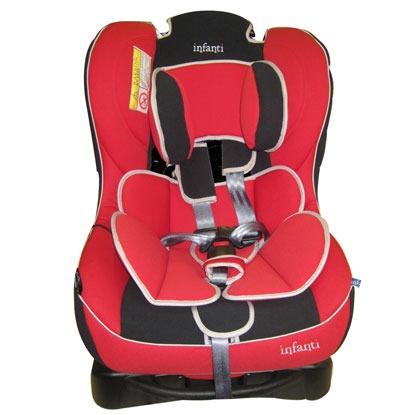 autoasiento booster silla para auto para ni os de 0 a 4