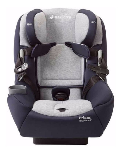 autoasiento convertible bebe maxi-cosi pria 85 | azul marino