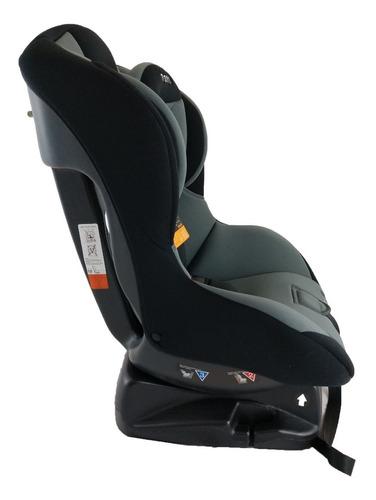 autoasiento de bebe infanti reclinable hb 03 arnes 5 puntos