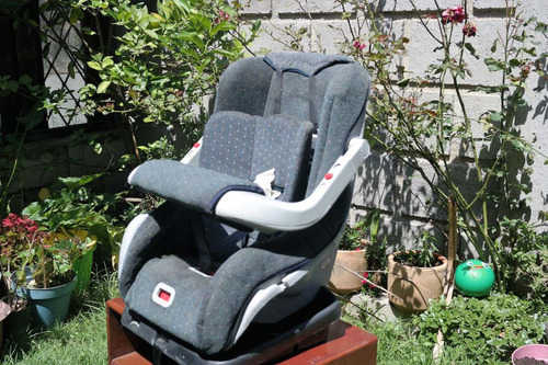 autoasiento para bebe