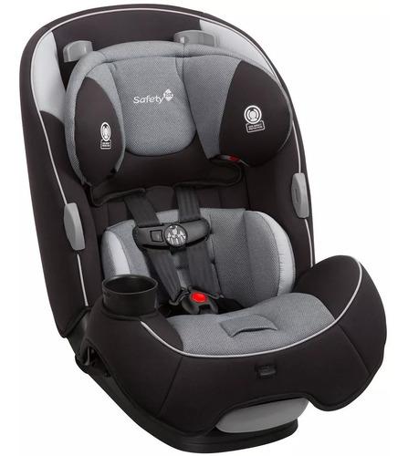 autoasiento silla bebe niños booster carro safety 1st msi