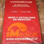 Vademecum De Especialidades Medicas De Chile, Incluye Cd