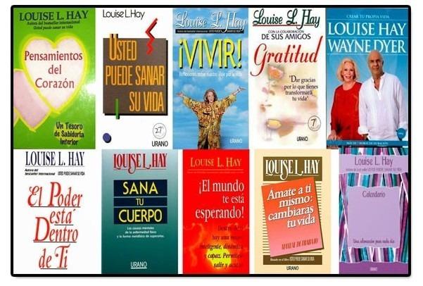 Autoayuda louise hay 10 libros pdf 6 audiolibros bonus for Libros de botanica pdf