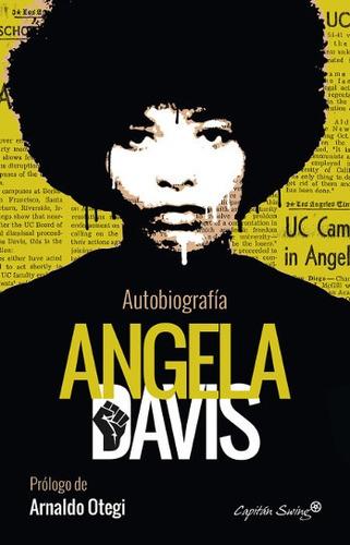 autobiografía, angela davis, cap. swing