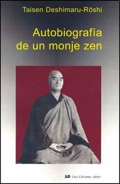 autobiografia de un monje zen - taisen deshimaru