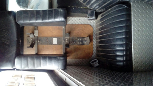 autobomba mack cf 600  americano (original)