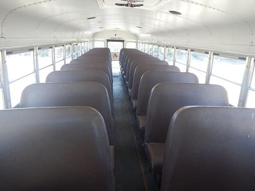 autobus 2005 freightliner gmx106039