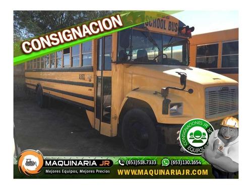 autobus 2008 freightliner, venta, autobu