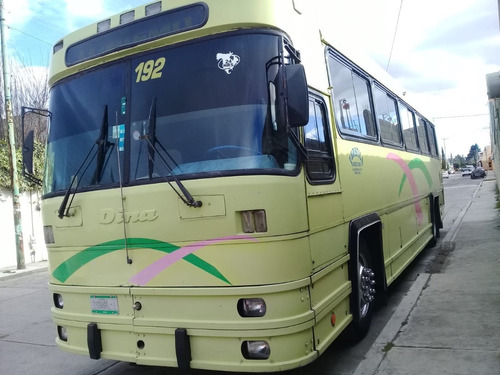 autobús avante 1992