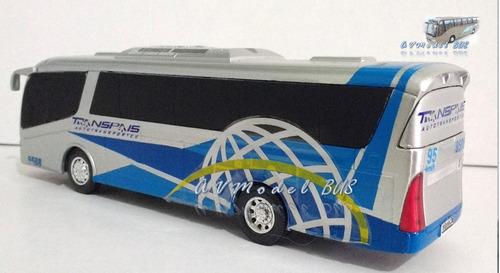 autobús bus escala 1/65 irizar pb transpaís