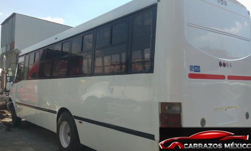 autobús camión de pasajeros ram e international