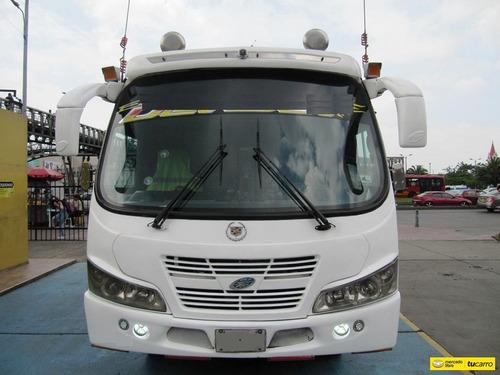 autobus daihatsu super delta v126