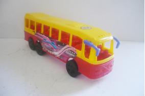 De Pasajeros Autobus Camion Juguete Escala Chihuahuenses D TclKJF1