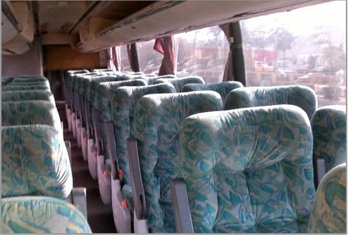 autobús de turismo en venta