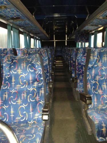 autobús dina avante plus