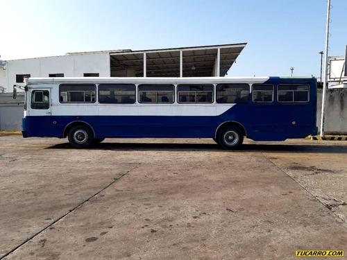 autobus encava automatico 1992