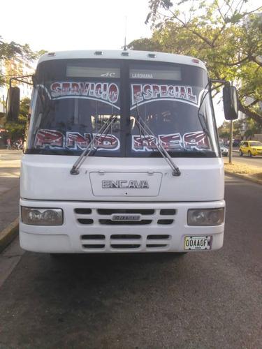 autobus encava nt-900