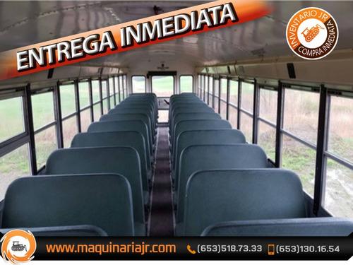 autobus freightliner 2006 24 asientos,camiones escolares