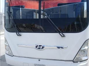 autobus green city hyundai 34 pasajeros