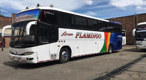 autobus intermunicipal mercedes benz