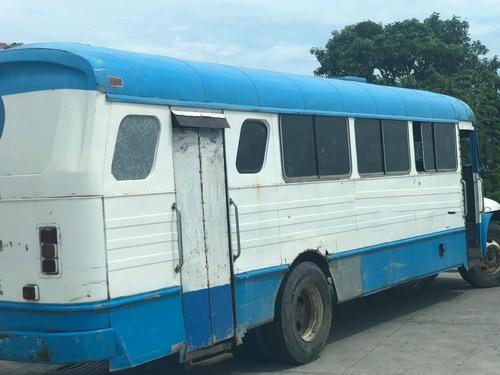 autobus international 2006