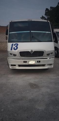 autobús international 2006