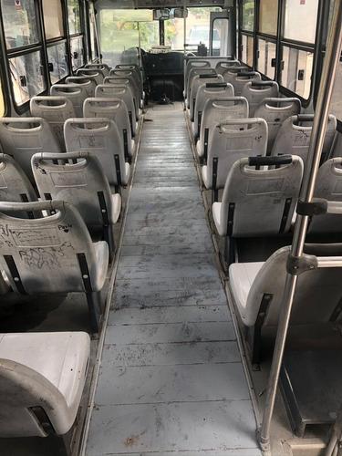 autobus international 2008