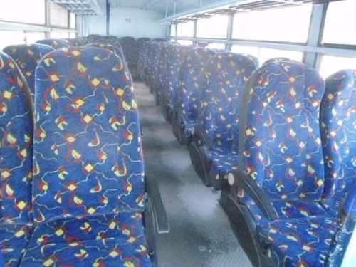 autobus international 2012 motor:navistar dt466 210hp/189lts
