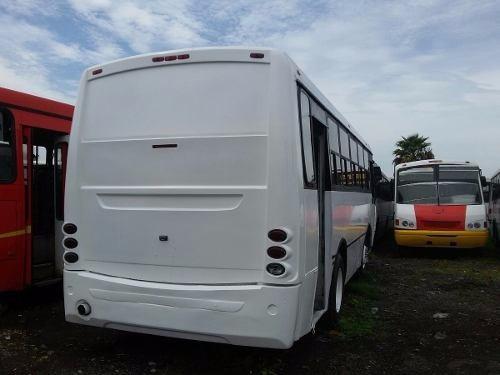 autobus international chato/corto 2006 motor navistar  170hp