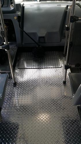 autobus international navistar microbus camion colectivo 09